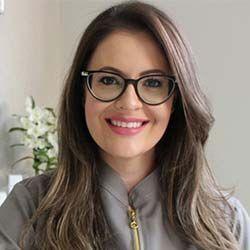Chaine Pavone Gomes da Silva