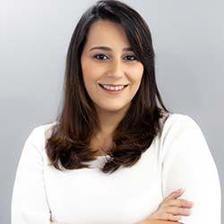 Annelise Nazareth Cunha Ribeiro