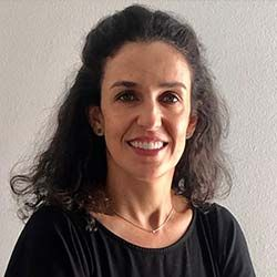 Maria Fernanda Bozzini